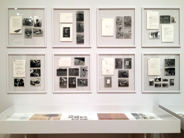 Exhibition view, MoMA Photography: Sean Nesselrode